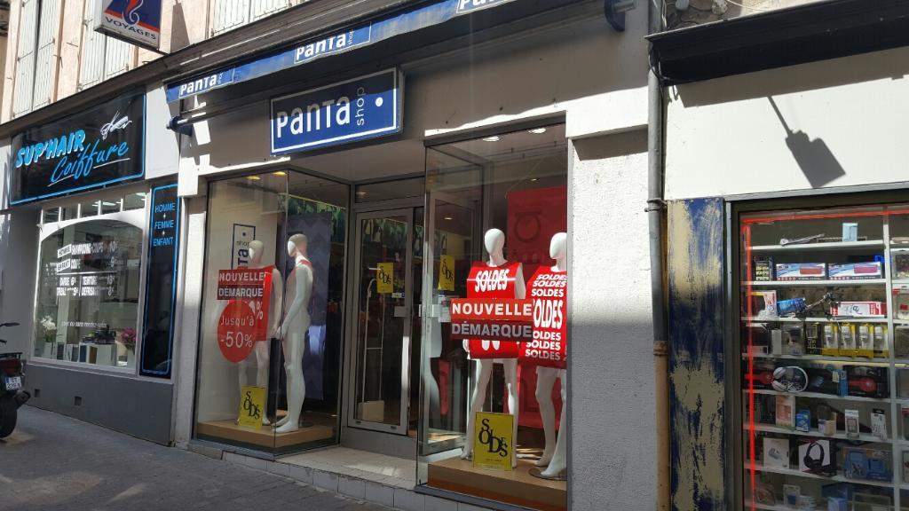 4ca05aa39b7 Pantashop Château Thierry - Magasins de vêtement (adresse