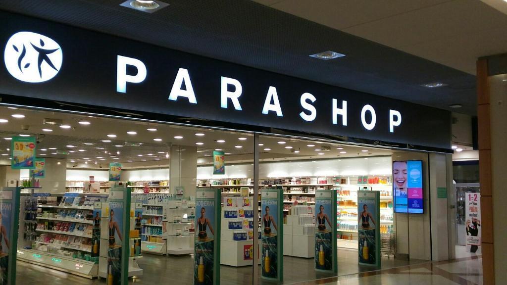 Parashop diffusion parapharmacie centre commercial v deux 59491 villeneuve d 39 ascq adresse - Top office villeneuve d ascq horaires ...