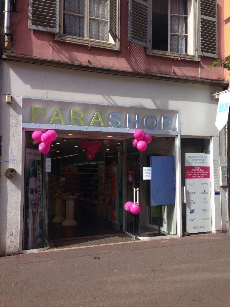 Parashop diffusion parfumerie 19 rue des clefs 68000 - Horaire castorama colmar ...