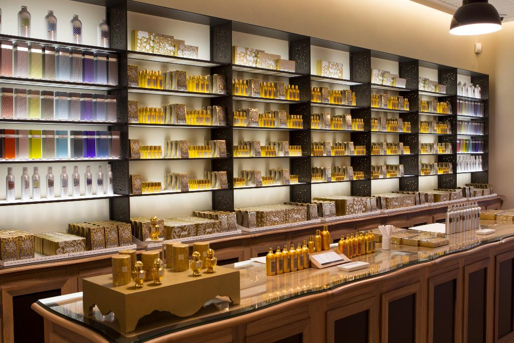Parfumerie Fragonard Grasse Parfumerie Et Cosmétiques Fabrication
