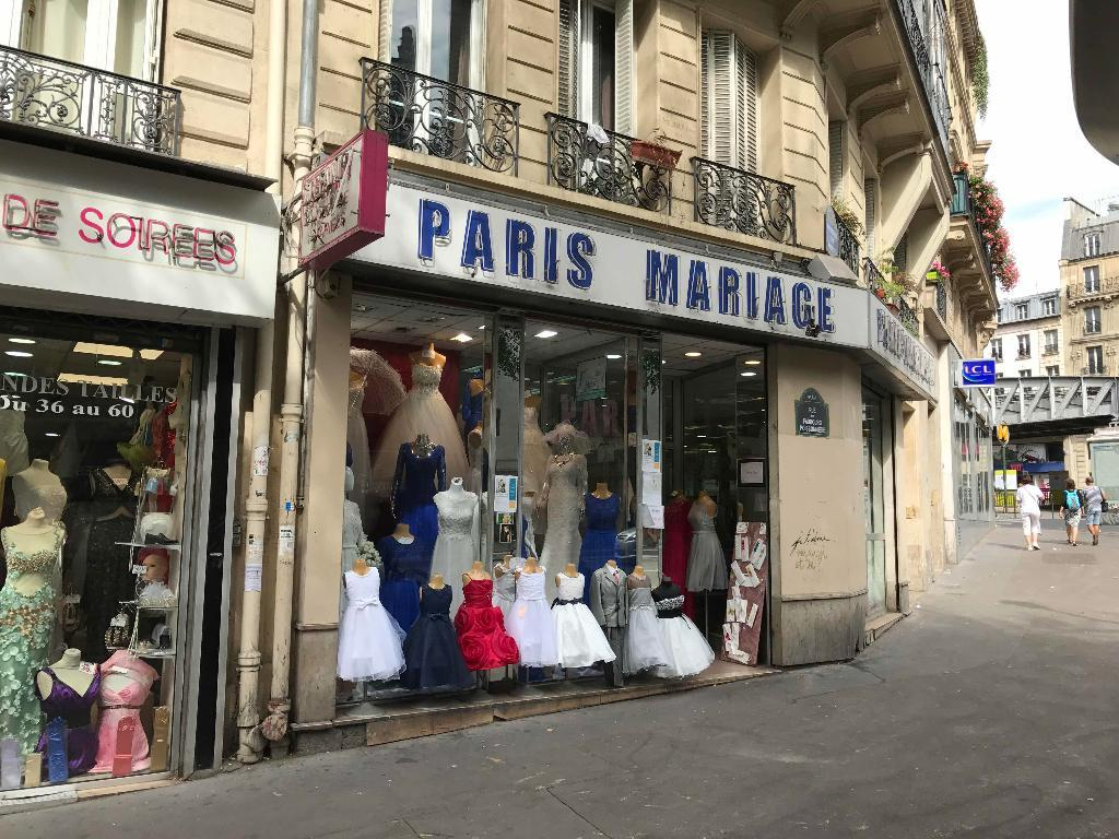 Magasin Mariage Barbes Ouvert Dimanche