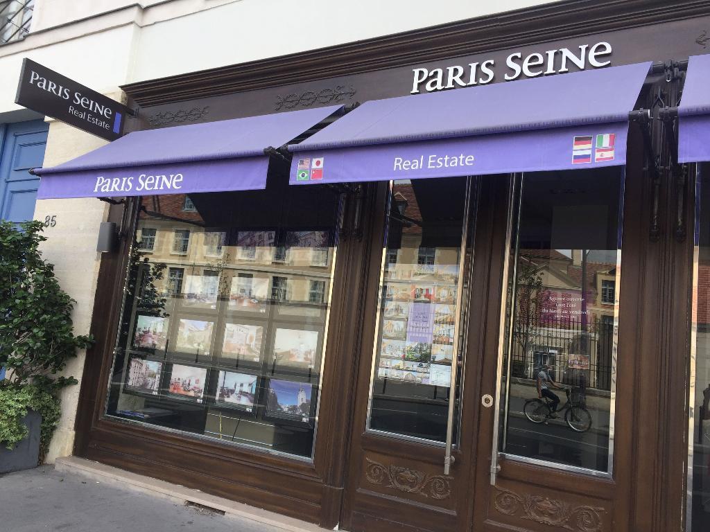 Paris seine immobilier conseil en immobilier d for Immobilier conseil