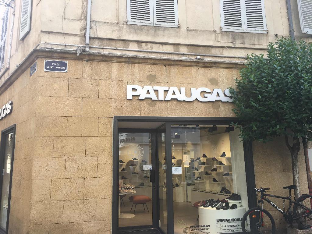 Aix Honoré13852 De Magasin Pataugas15 St En Pl Provence