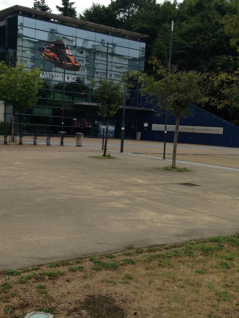 Citedia Event Infrastructure Sports Et Loisirs 8 Avenue Des