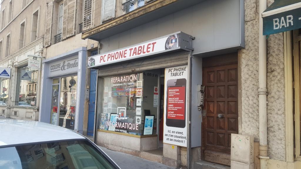 pc phone tablet d pannage informatique 128 rue saint dizier 54000 nancy adresse horaire. Black Bedroom Furniture Sets. Home Design Ideas
