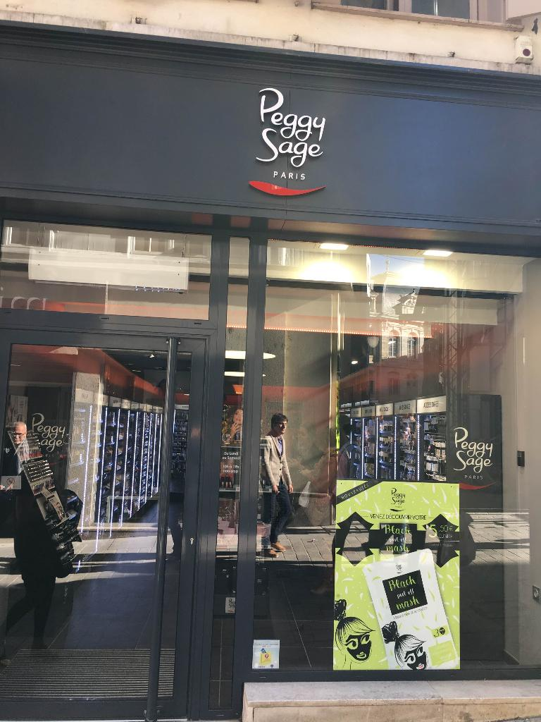 peggy sage magasin de cosm tiques 5 rue du clocher 87000 limoges adresse horaire. Black Bedroom Furniture Sets. Home Design Ideas