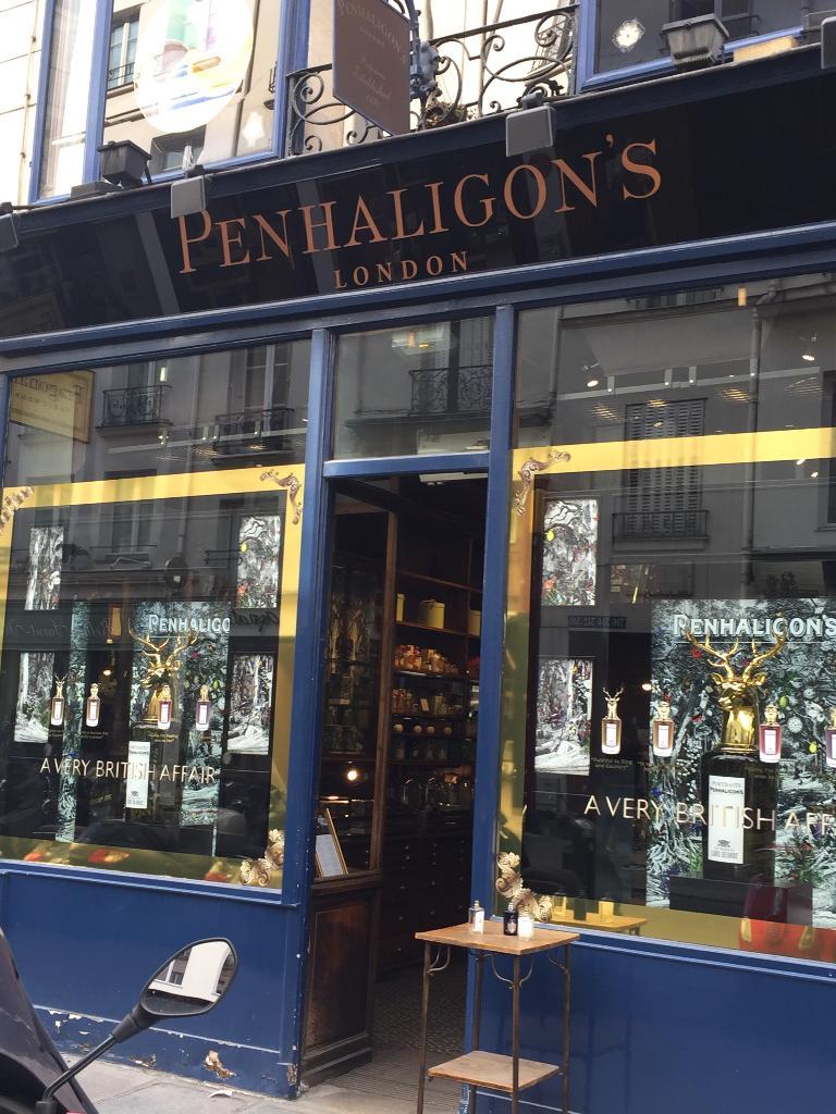 penhaligon 39 s france parfumerie 209 rue saint honor 75001 paris adresse horaire. Black Bedroom Furniture Sets. Home Design Ideas