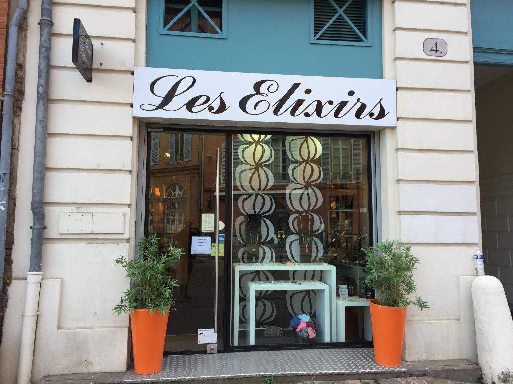 Les Elixirs Toulouse Adresse Horaires