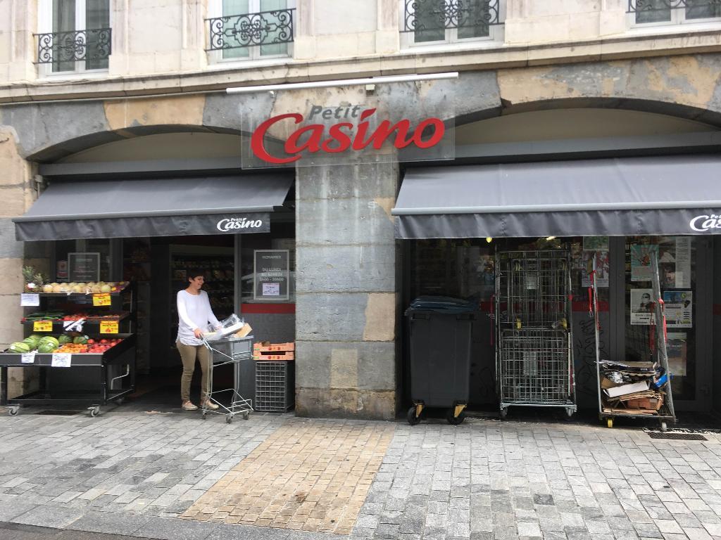 Geant casino rue de belfort vault inventory slots fortnite