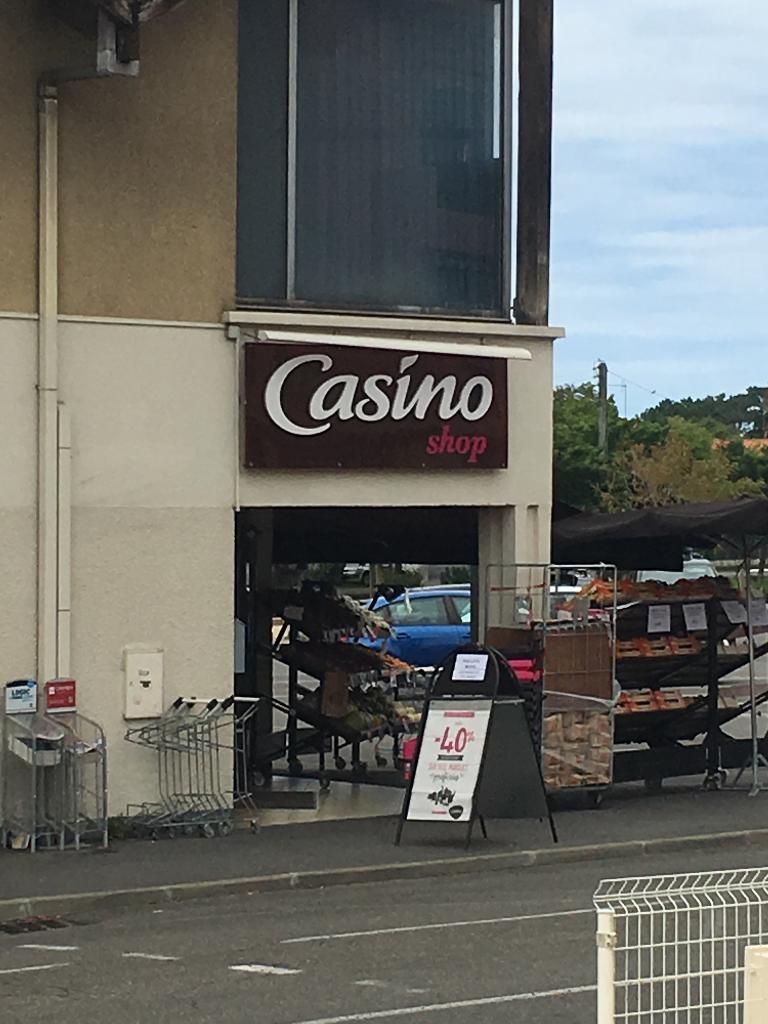Casino biarritz supermarche cinema casino antibes tarif