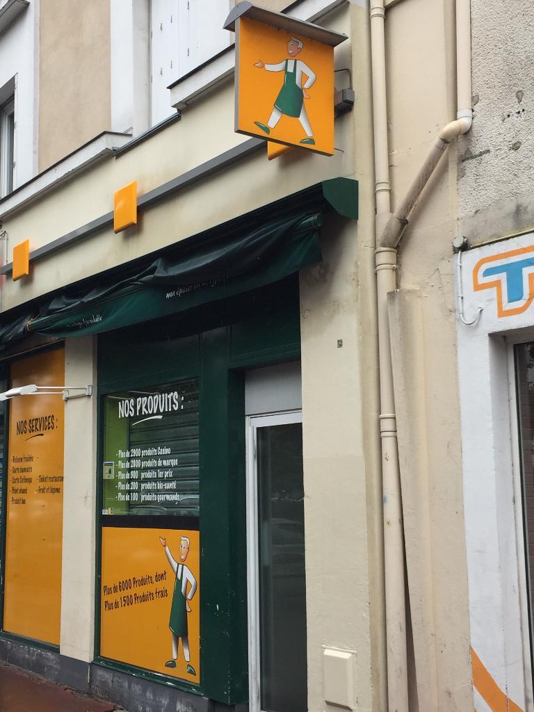 Petit casino nantes centre skin care procter and gamble logo