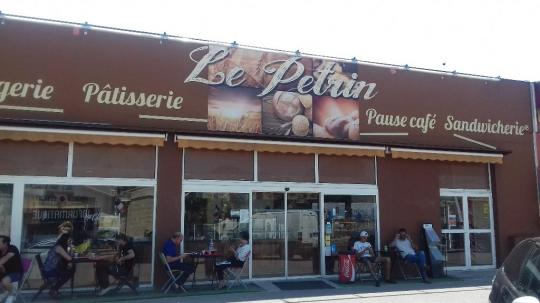 Le Pétrin