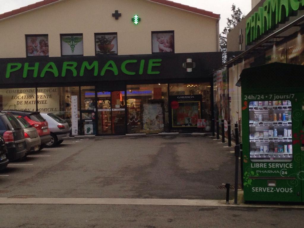Pharmacie Chantal Martin