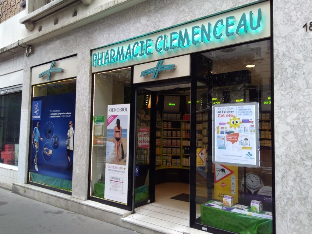 La Liste Des Pharmacies Ouvertes  Tunis Tunisie