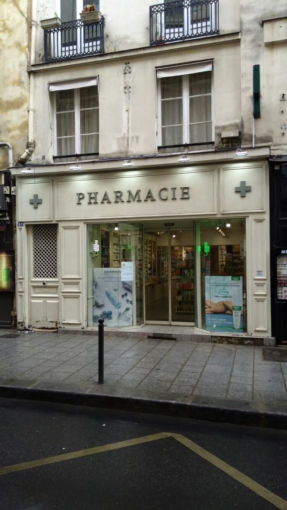pharmacie coppola parapharmacie 57 rue dauphine 75006 paris adresse horaire. Black Bedroom Furniture Sets. Home Design Ideas