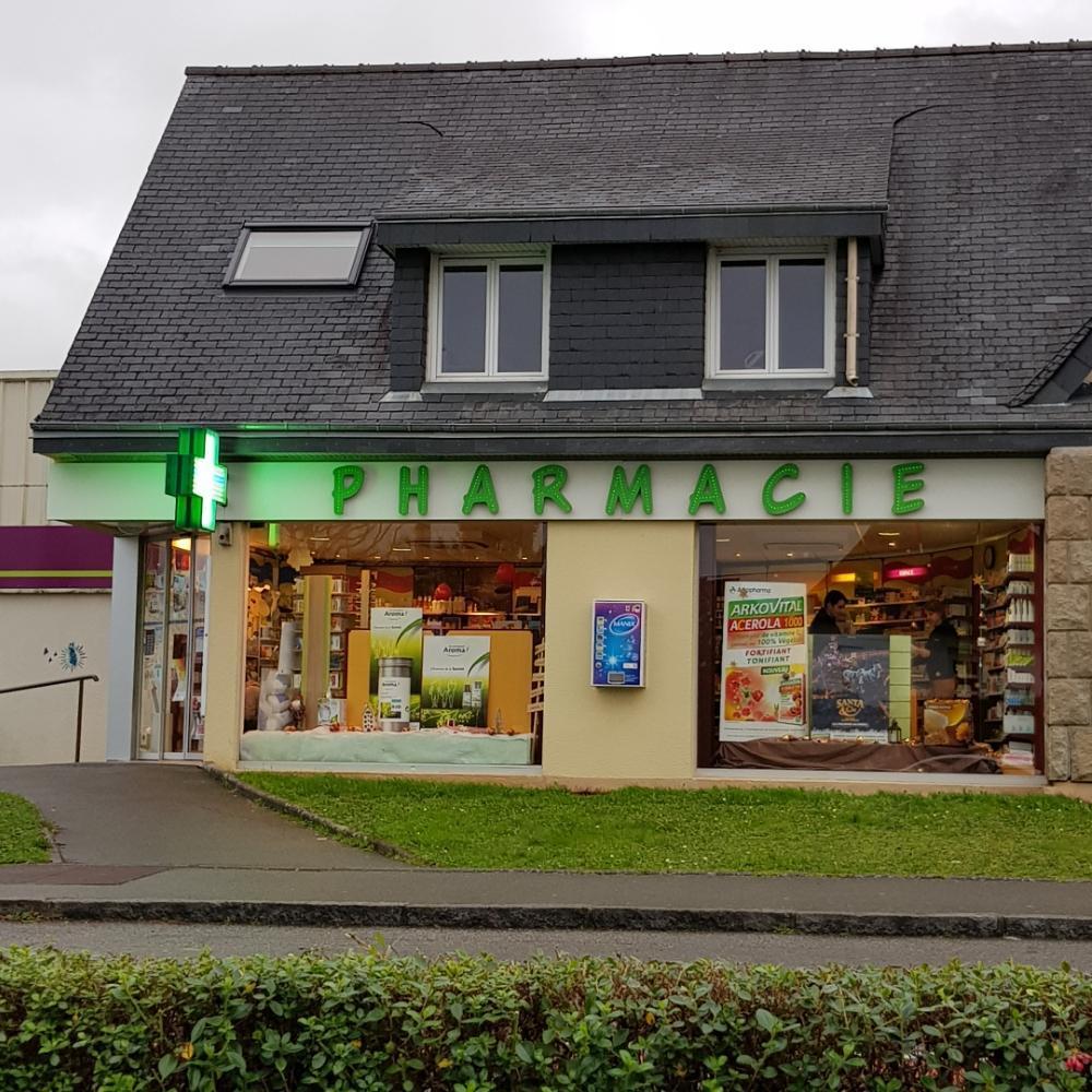 Pharmacie D'Orgeres (Selarl)