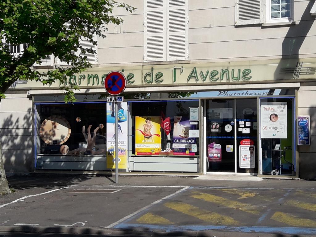 Pharmacie De L'avenue
