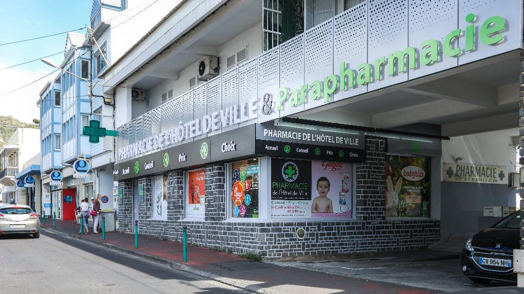 Pharmacie de l 39 h tel de ville pharmacie 9 rue compagnie for Pharmacie de la piscine