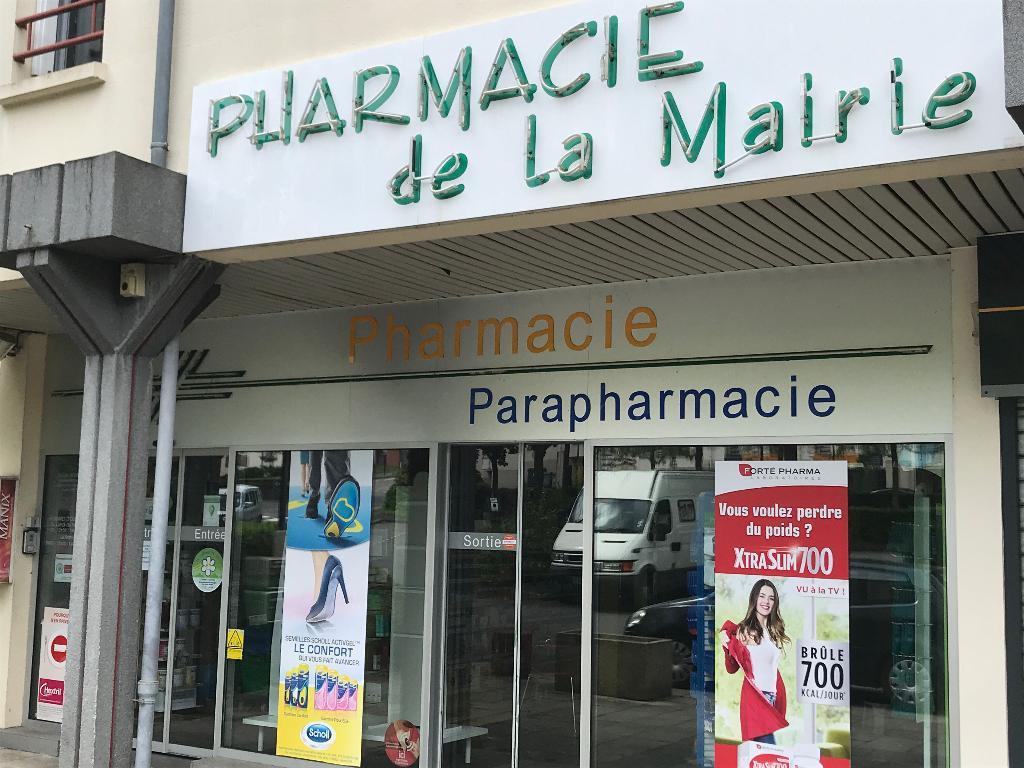pharmacie de la mairie pharmacie 1 place mairie 35770 vern sur seiche adresse horaire. Black Bedroom Furniture Sets. Home Design Ideas