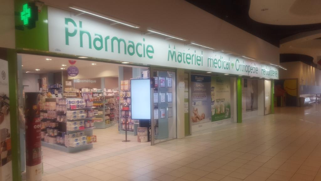 Pharmacie des portes du futur pharmacie centre - Horaire auchan longuenesse ...