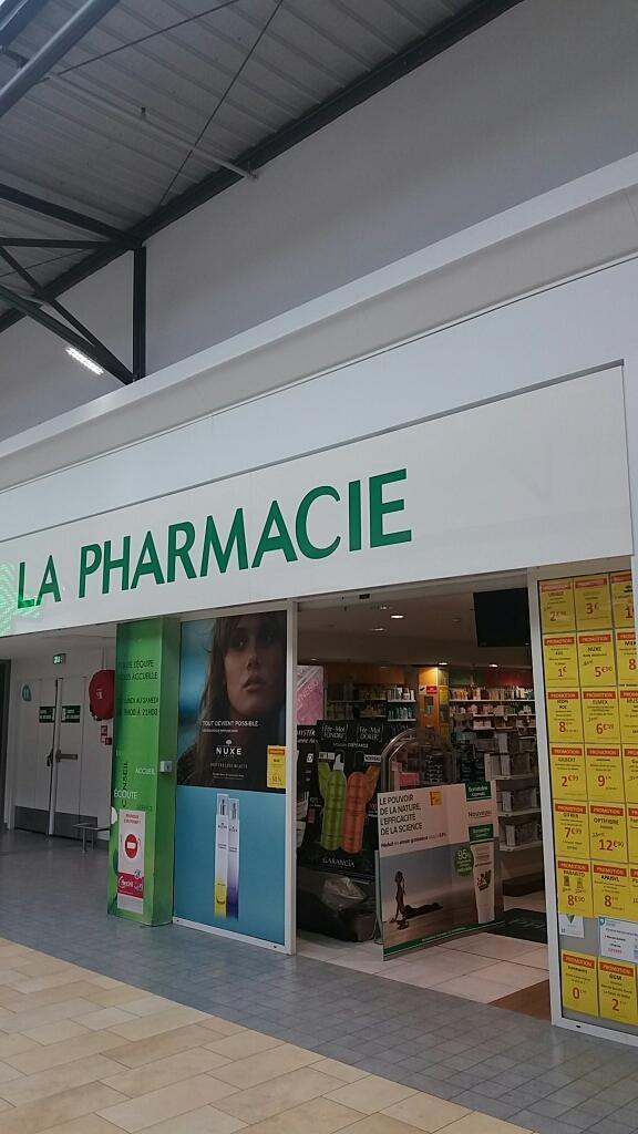 Pharmacie Des Weppes