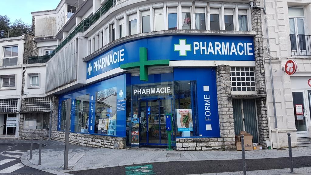 Pharmacie Despujols Florence