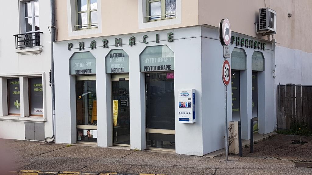 Pharmacie Doassans