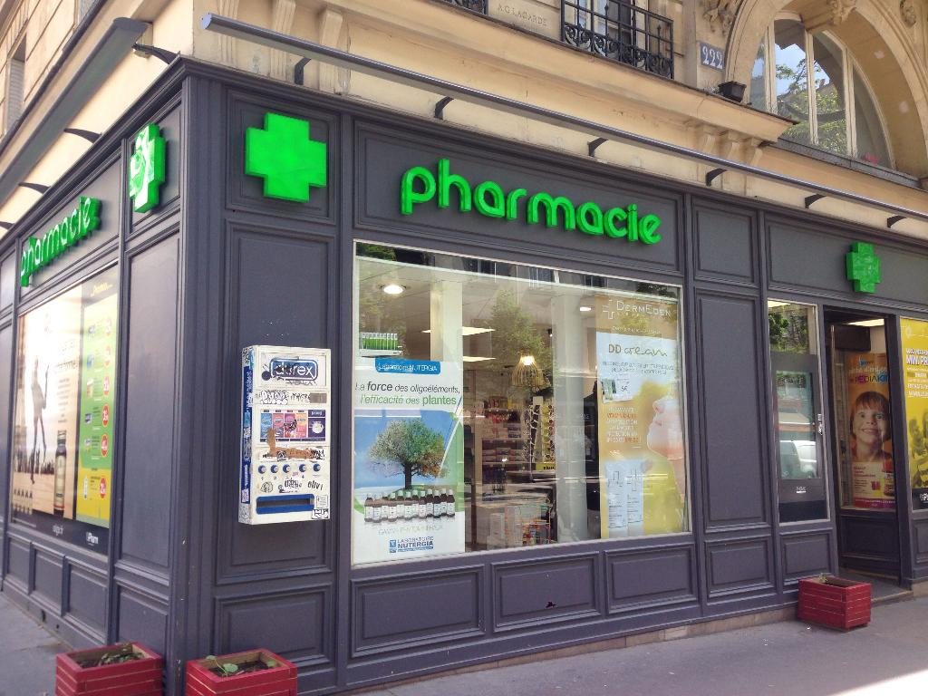 pharmacie doumerc pharmacie 222 rue du faubourg saint martin 75010 paris adresse horaire. Black Bedroom Furniture Sets. Home Design Ideas