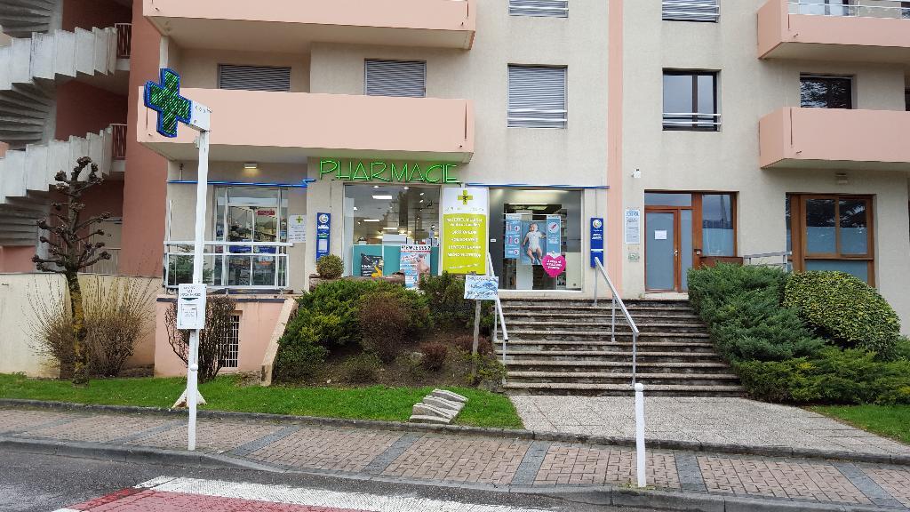 Pharmacie du port pharmacie 70 boulevard robert barrier for 73100 aix les bains