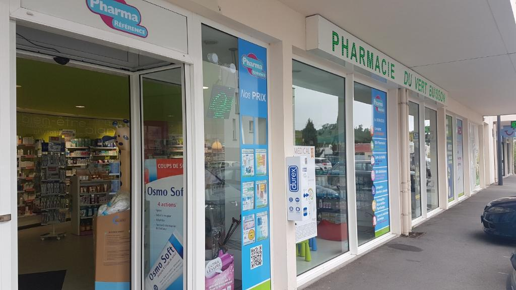 Pharmacie du Vert Buisson