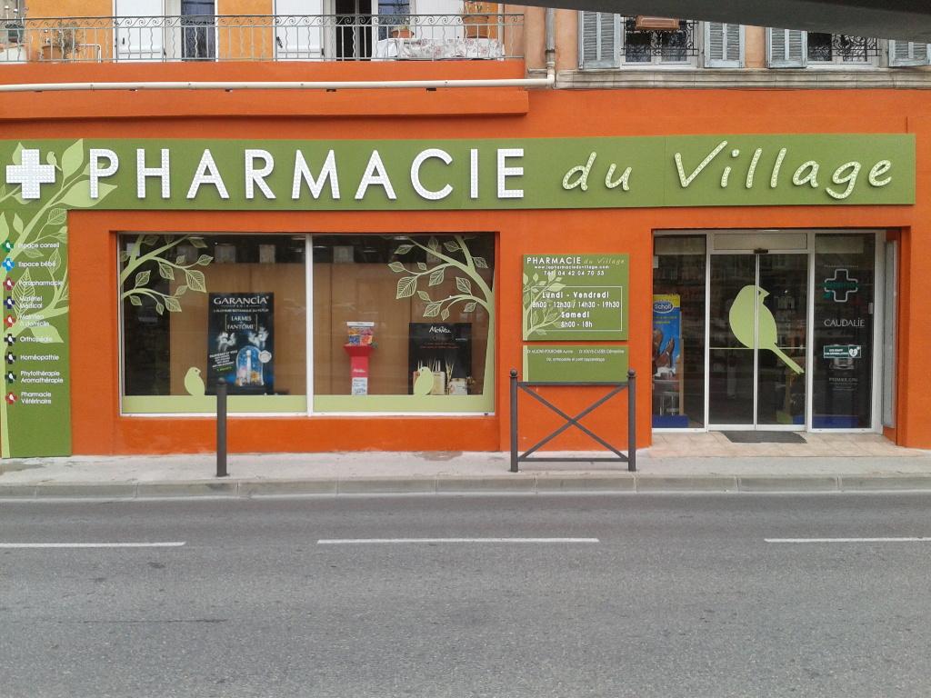 Pharmacie Du Village