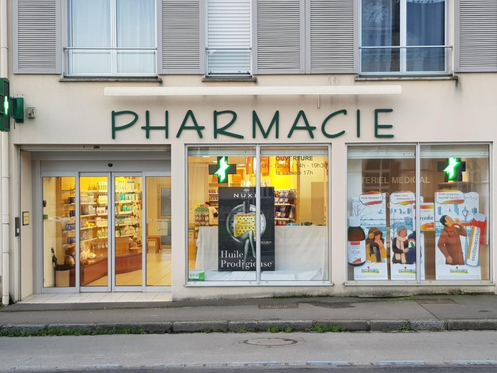 Pharmacie Hody-Le Paih