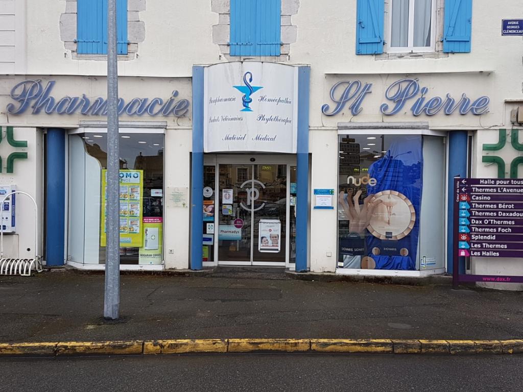 Pharmacie Lacave