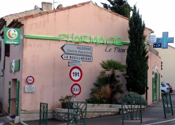 Pharmacie le pilon du roi pharmacie 4 rue centrale 13124 peypin adresse horaire - Le roi du matelas heures d ouverture ...