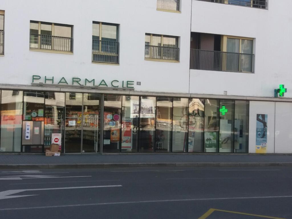 Pharmacie Metro Jacques Cartier - Pharmacie, 104 rue Alma 35000 ...