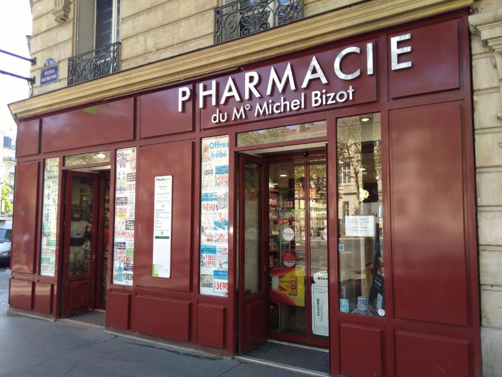 Pharmacie Métro Michel Bizot