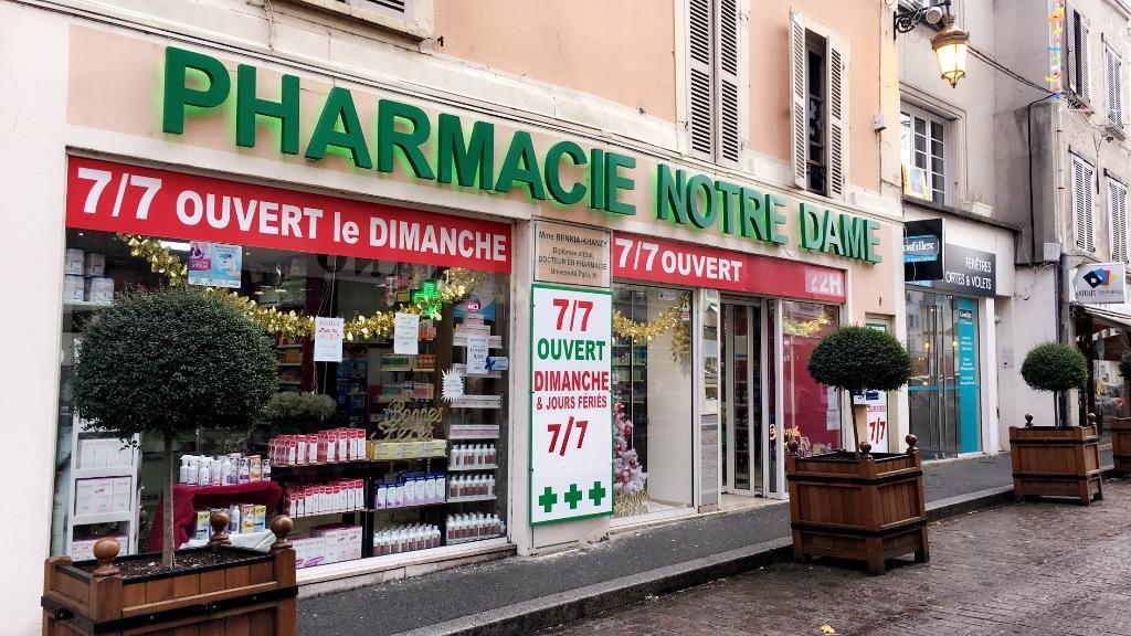 Pharmacie Notre Dame