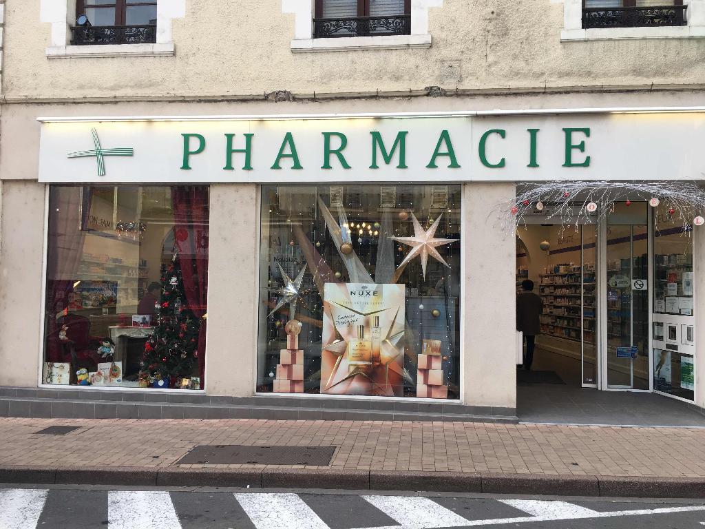 pharmacie r gionale du val de loire pharmacie 23 rue saint jacques 58200 cosne cours sur. Black Bedroom Furniture Sets. Home Design Ideas