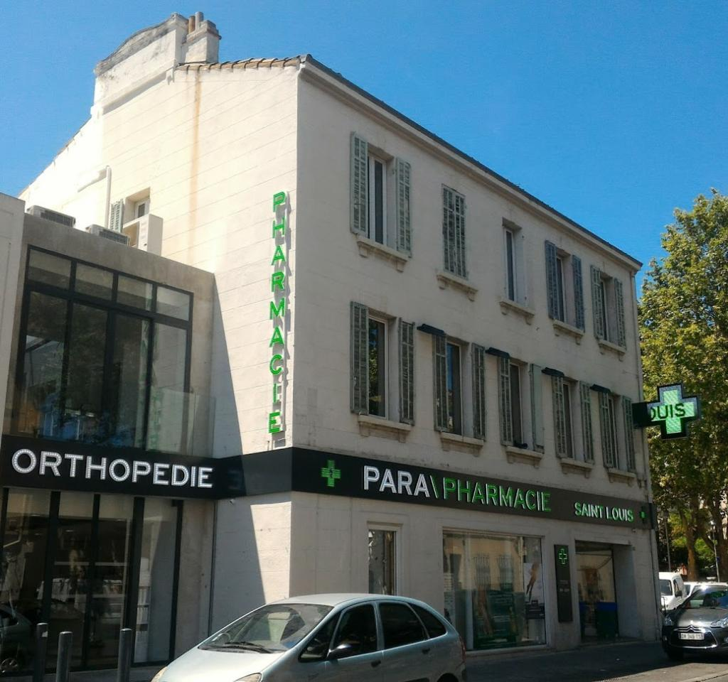 Pharmacie saint louis pharmacie 89 avenue saint louis for Garage lyon ouvert samedi