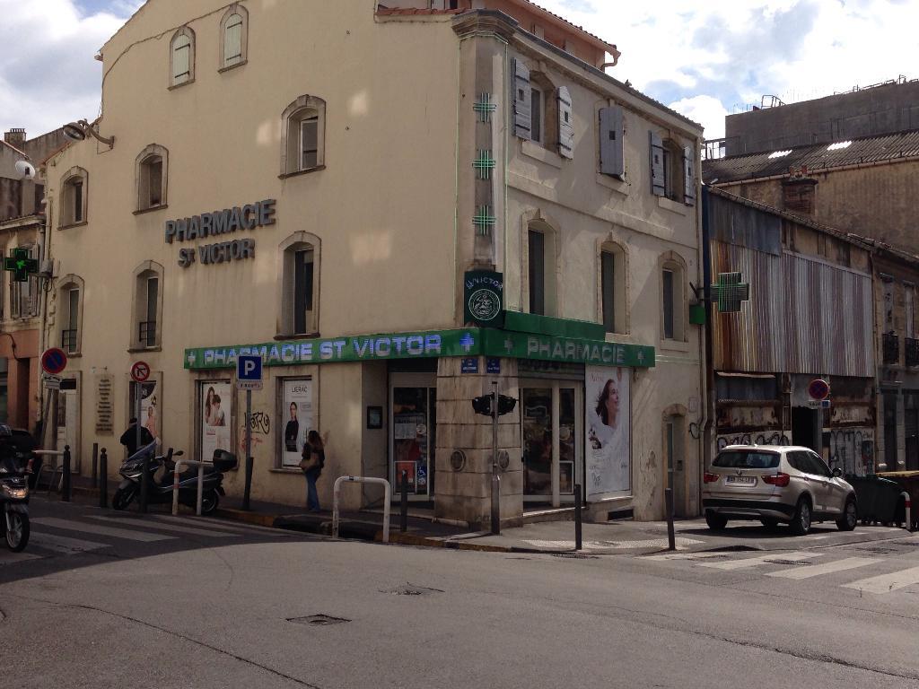 pharmacie saint victor delouya pharmacie 48 rue endoume. Black Bedroom Furniture Sets. Home Design Ideas