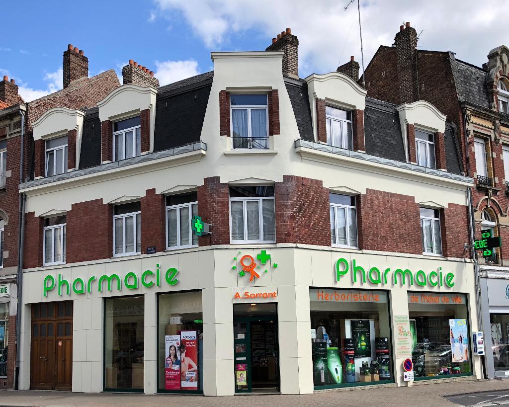 Pharmacie de l'Hotel de Ville