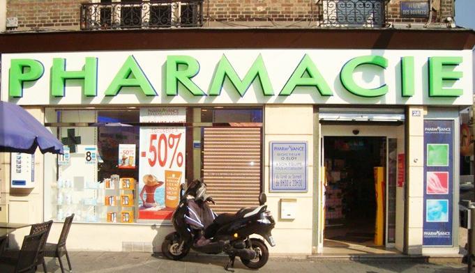 Pharmacie Pharmavance Suresnes