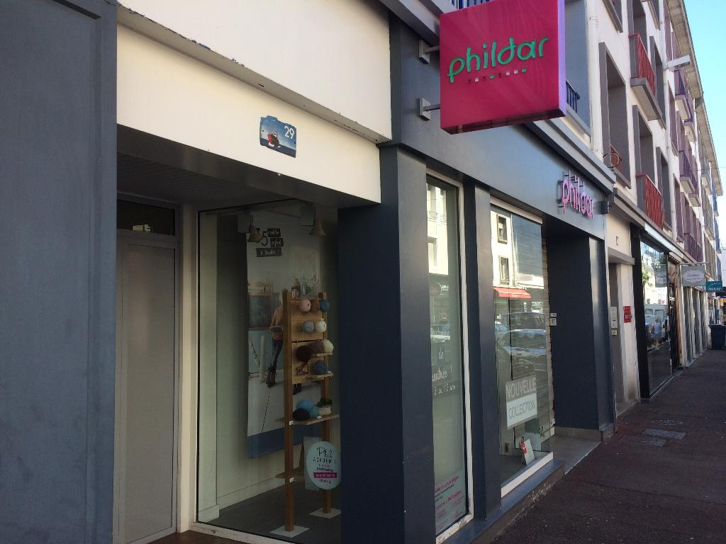 Ms phildar grand magasin 29 rue li ge 56100 lorient adresse horaire - Magasin bebe lorient ...