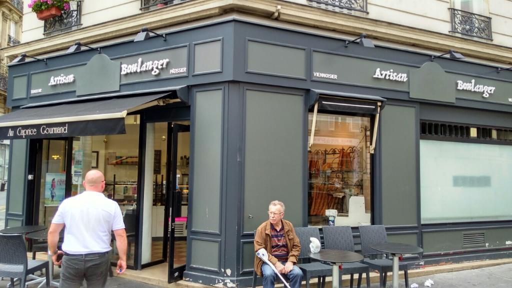 philippe julien boulangerie p tisserie 79 rue rochechouart 75009 paris adresse horaire. Black Bedroom Furniture Sets. Home Design Ideas