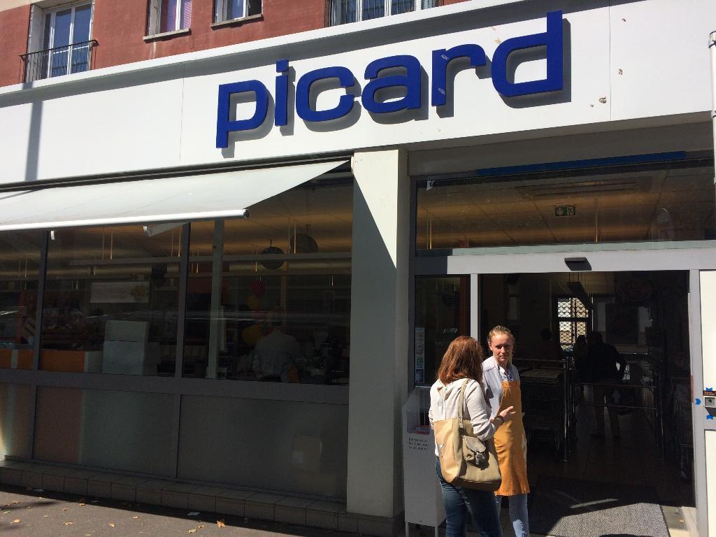picard surgel s supermarch hypermarch 15 place des halles centrales 76600 le havre. Black Bedroom Furniture Sets. Home Design Ideas