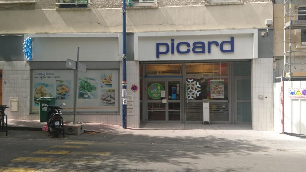 picard surgel s supermarch hypermarch 7 bis rue de vanves 92140 clamart adresse horaire. Black Bedroom Furniture Sets. Home Design Ideas