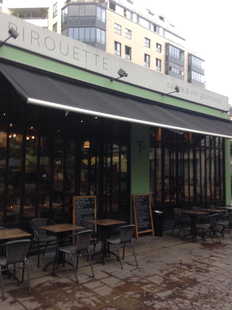 pirouette restaurant 5 rue mond tour 75001 paris. Black Bedroom Furniture Sets. Home Design Ideas