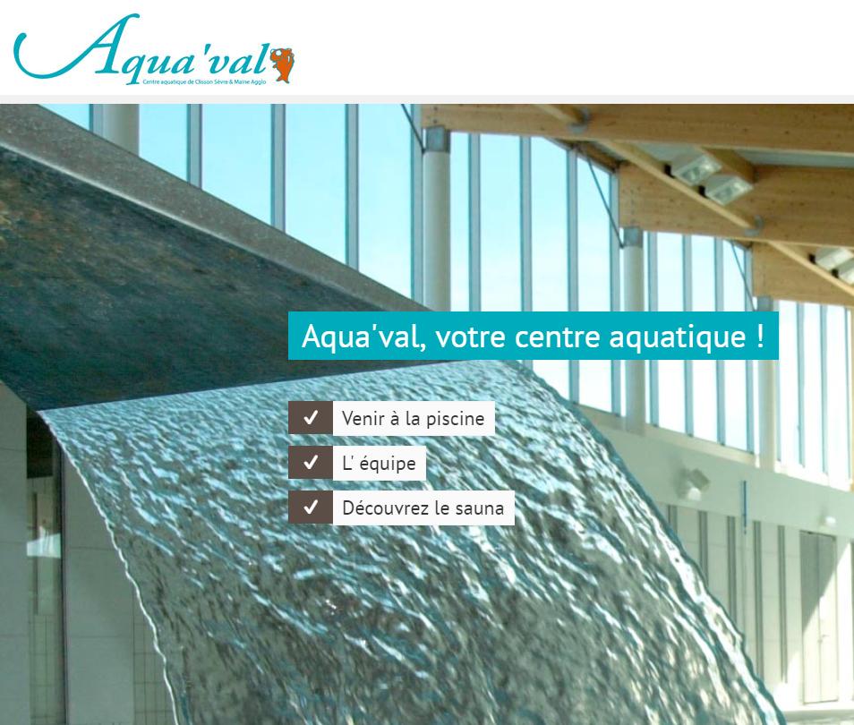 Piscine aqua 39 val piscine esplanade klettgau 44190 for Piscine ker aqua
