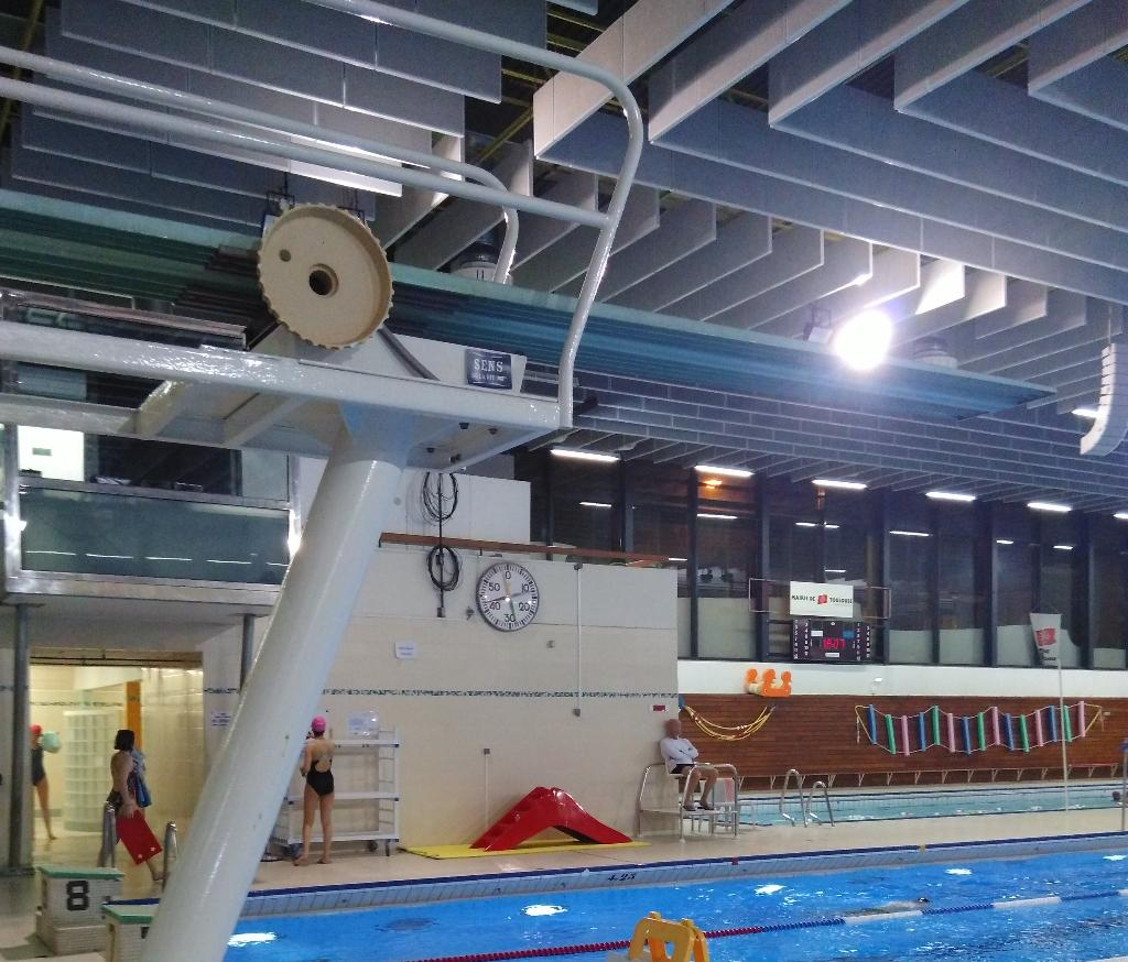 horaire piscine toulouse beautiful horaires piscine leo. Black Bedroom Furniture Sets. Home Design Ideas