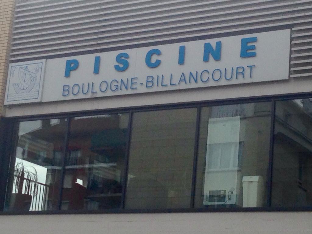 Vert Marine   Piscine, 1 Rue Victor Griffuelhes 92100 Boulogne Billancourt    Adresse, Horaire